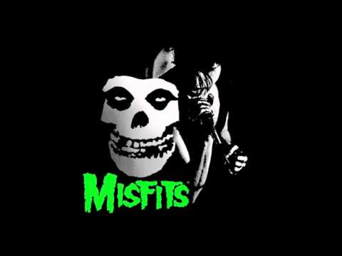 The Misfits - You're The Devil In Disguise - (Elvis Presley Cover)