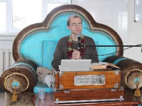 Шримад Бхагаватам 2.2.34 - Бриджабаси прабху