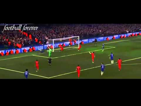 Salvatore Sirigu Best Saves vs Chelsea HD • Chelsea vs PSG 2 2 Champions League 2015