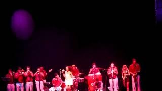 Video Anacumbia - La Delio Valdez (en vivo, en el CCMHC, ex-ESMA) download MP3, 3GP, MP4, WEBM, AVI, FLV Juni 2018