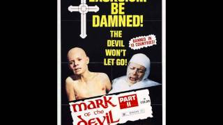 Mark of the Devil Radio Ad