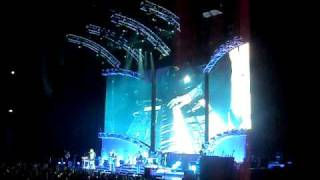 a-ha - The Bandstand (Live in Saint-Petersburg, 11.11.10, Ending on a High Note Tour)