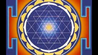 Wealth Attraction Meditation ~ Sri Yantra