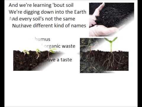 soil song