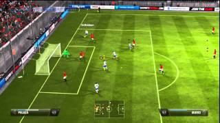 FIFA 13 | 1ª LIGA FECF | Episodio 2 | Heads Up | By DjMaRiiO