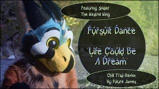 Fursuit Dance - Sniper in