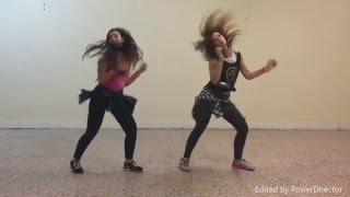 Francesca Maria-#LaLaLOVE- Zumba (Carolina e Laura)