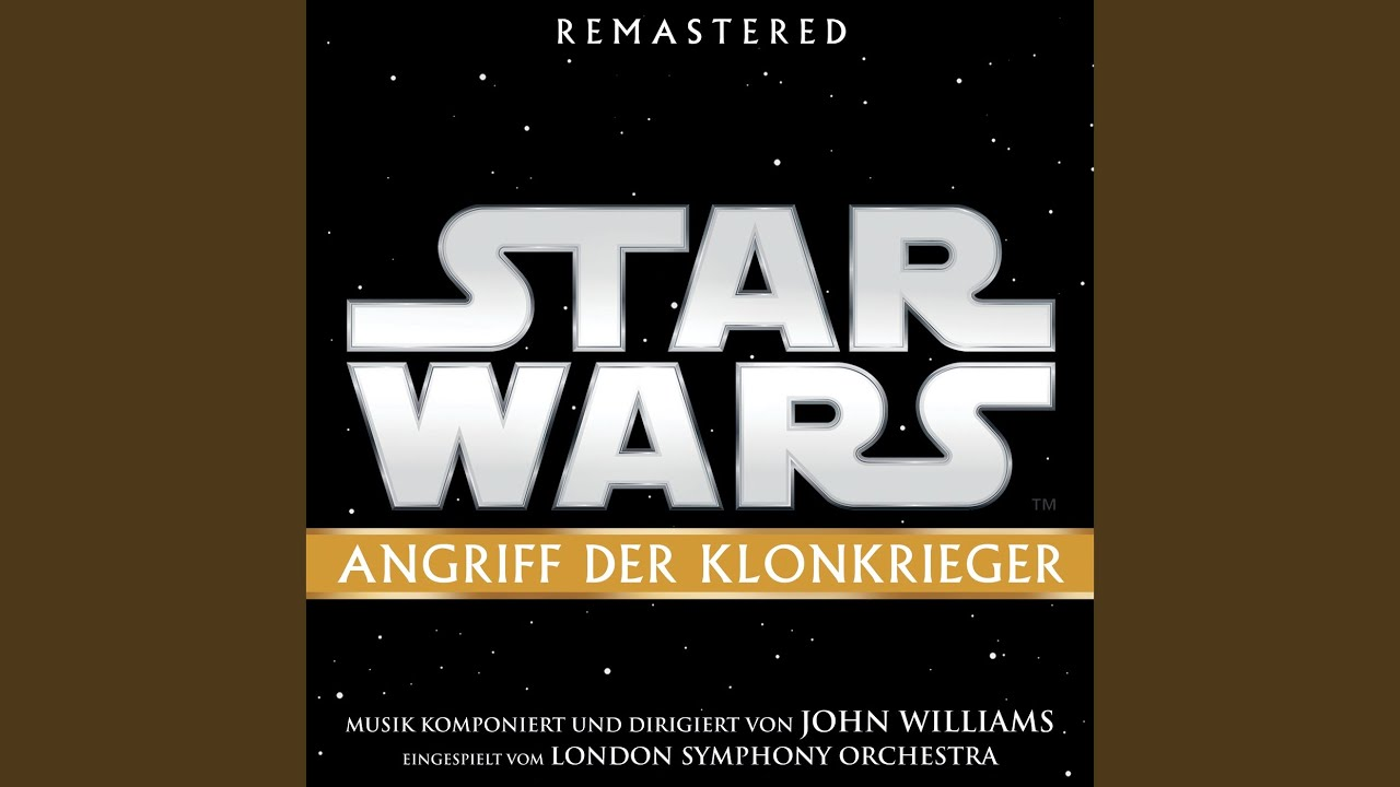 """Download Across the Stars (Love Theme from """"Star Wars: Attack of the Clones"""")"""