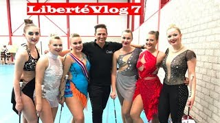 LibertéVlog #7 Wedstrijd Leimuiden 7 oktober 2018