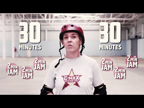 What is Roller Derby?