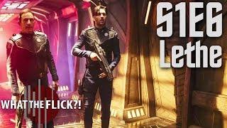 Star Trek: Discovery Season 1, Episode 6 Review thumbnail
