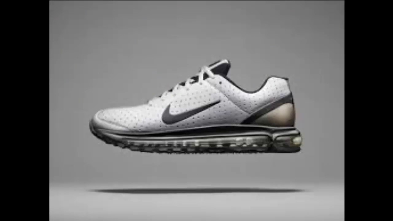 sneakers for cheap ad9ef 339df NIKE AirMax Evolution   1991 - 2016