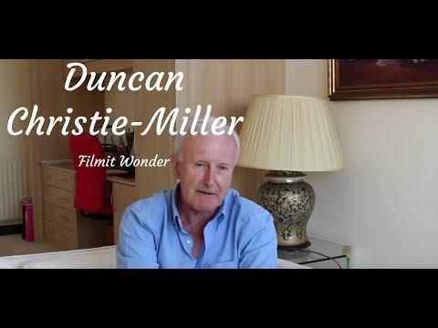 Reaching Potential - Duncan Christie Miller