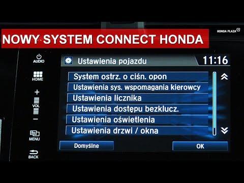 Honda Plaza TV-
