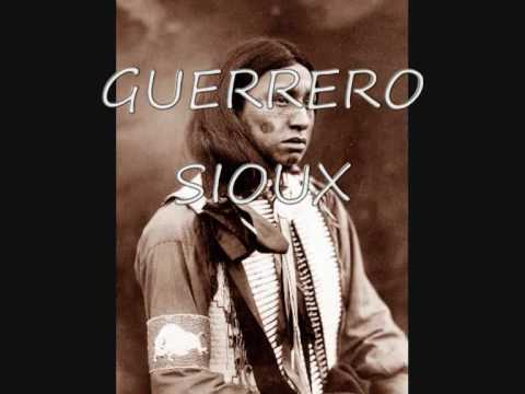 nativos americanos homenaje  YouTube