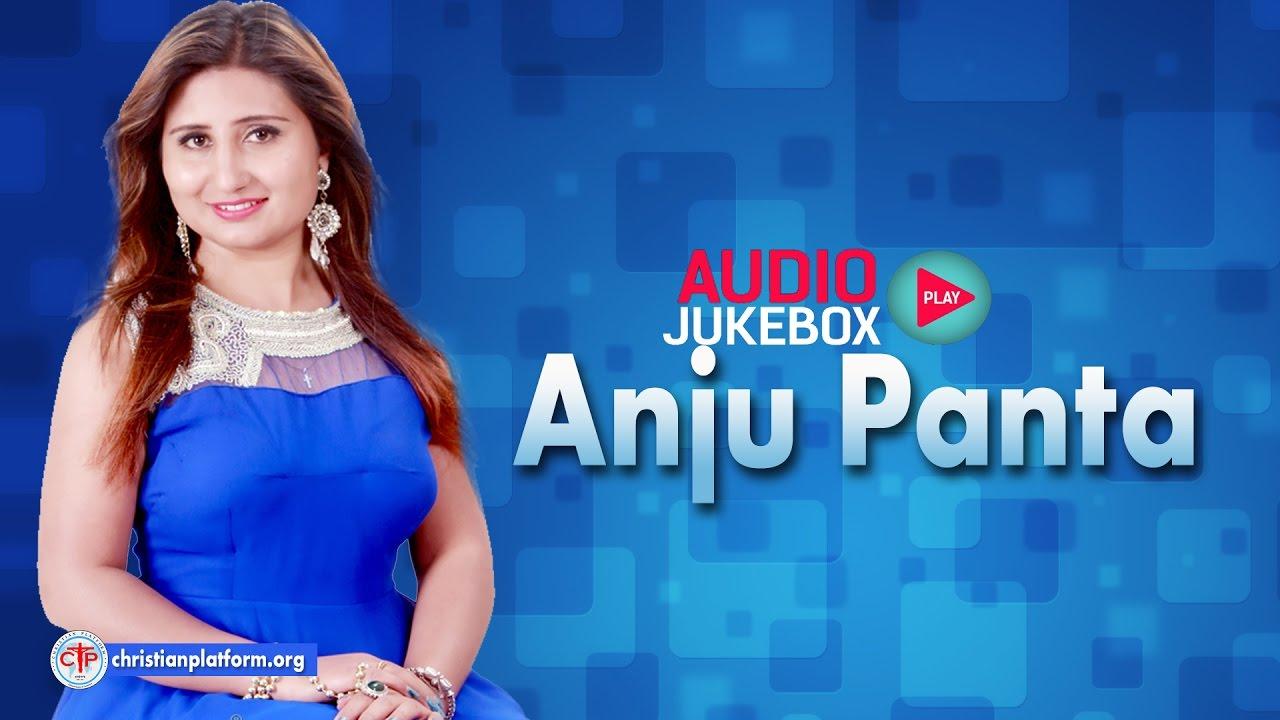 Sing or download karaoke of adheri jastai jun binako by anju panta.