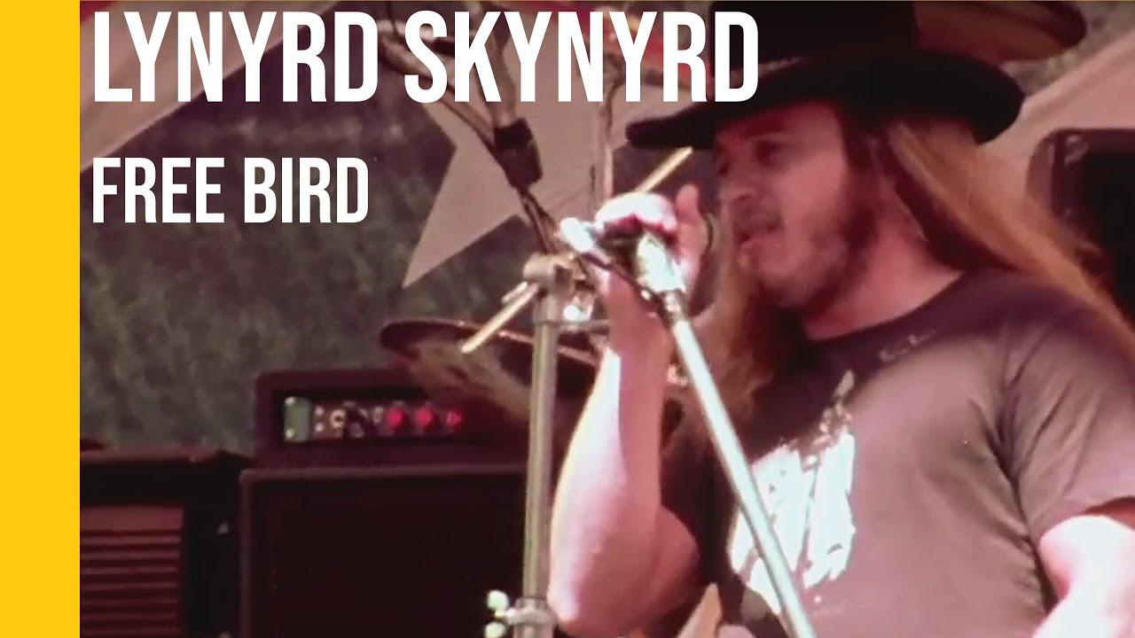 lynyrd skynyrd free bird 1977 sub espa ol lyrics youtube. Black Bedroom Furniture Sets. Home Design Ideas