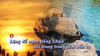 KaraOke Lặng - Hiền Thục ( Full beat )