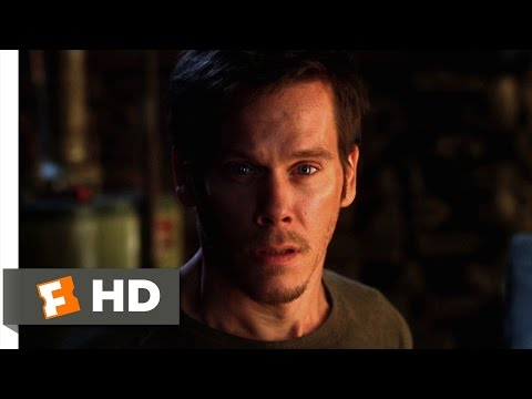 Stir of Echoes (6/8) Movie CLIP - A Corpse in the Wall (1999) HD