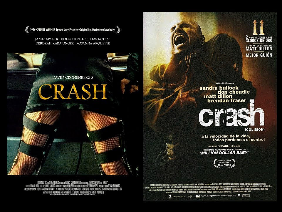 crash film 2004