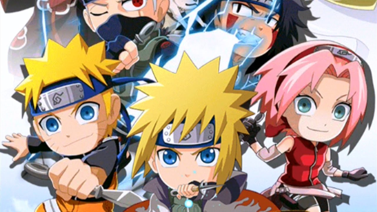 Ninja Legend Heros Of Naruto Gameplay Ios Android Proapk Android Ios Gameplay Download