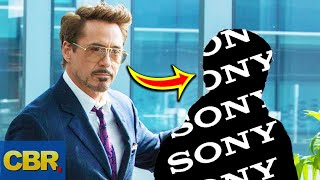 10 Reasons Why The MCU Can Survive Without Spider-Man