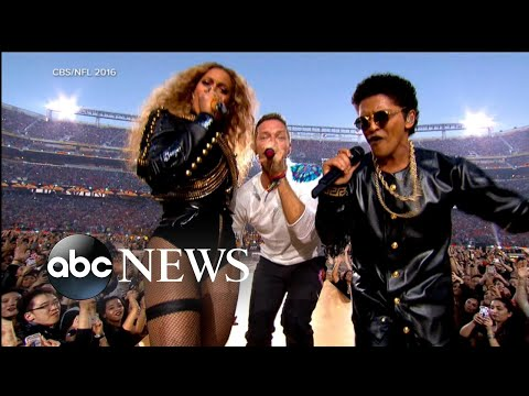 Is the famed Super Bowl halftime show in trouble? Mp3