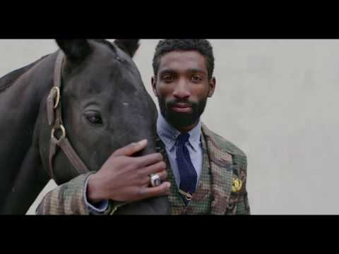 RALPH LAUREN | Polo Ralph Lauren | Work To Ride Foundation | Spring 2019