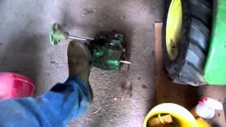 John Deere parts