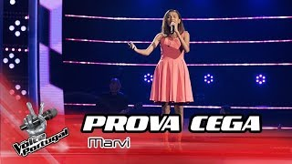 "Marvi - ""A Moment Like This"" 