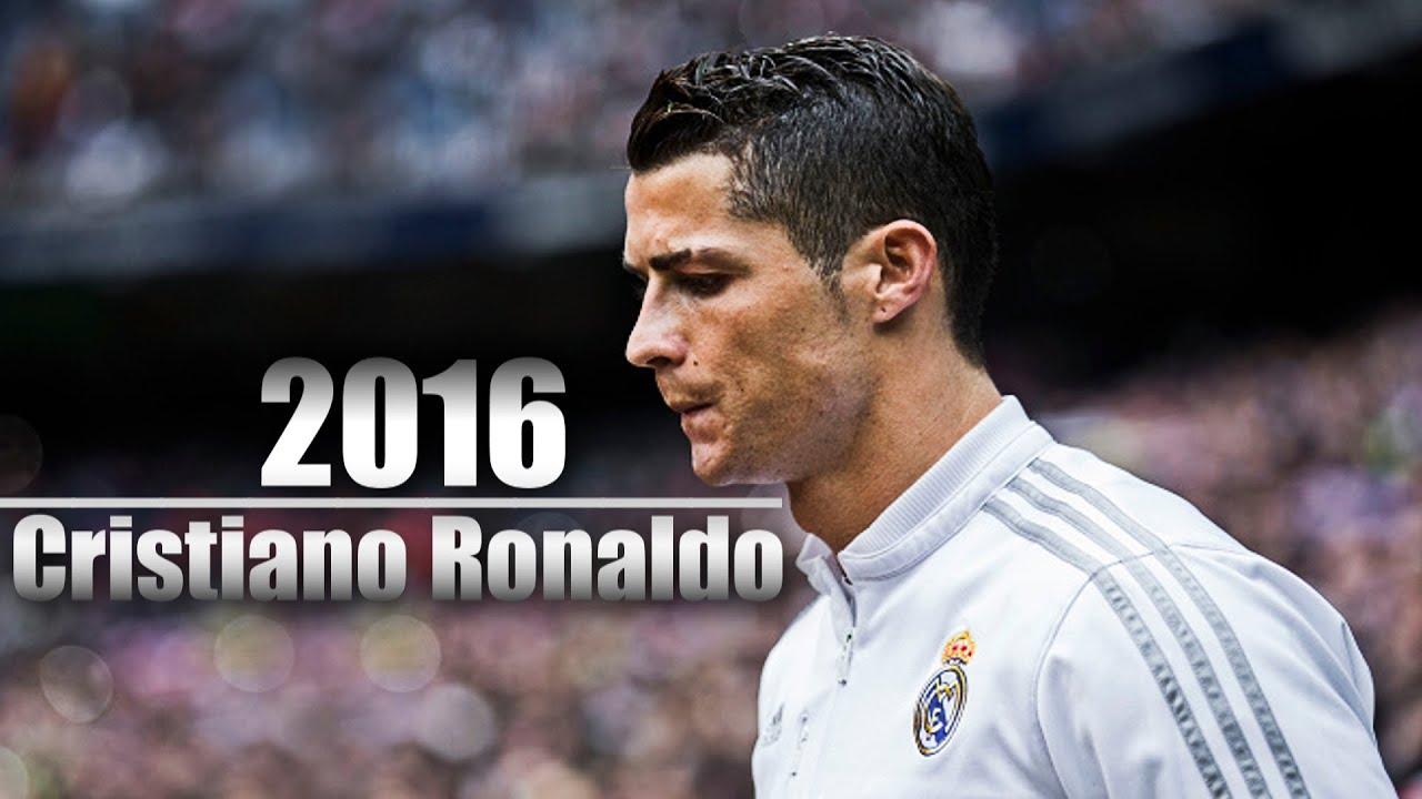 Cristiano Ronaldo Panda 2015 16 Skills & Goals By Celestinho17