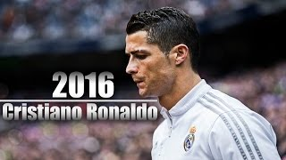Cristiano Ronaldo - Panda - 2015/16 Skills & Goals By Celestinho17 HD