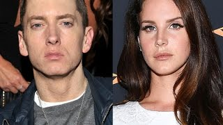 Eminem's New