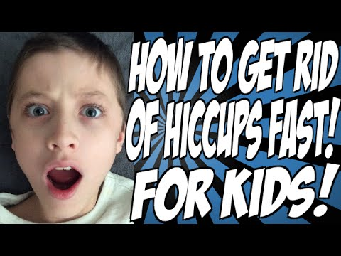 How To Get Rid of Hiccups Fast – 15 Best Ways to Stop Hiccups at Home