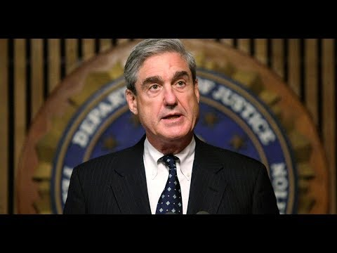 Caller: Do We Know Everything Robert Mueller Knows?