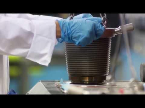 UT Austin's High-Tech Drilling Labs
