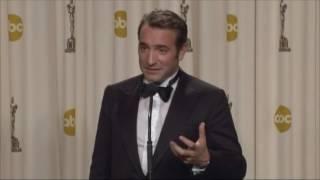 """Дюжарден считает, что не сможет """"заговорить"""" в американском кино"""