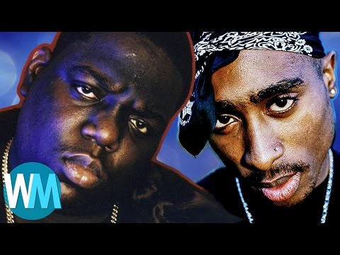 Best Rap Songs Of All Time List