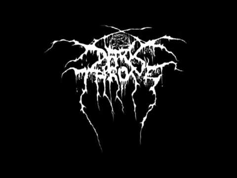 Darkthrone - The Pagan Winter