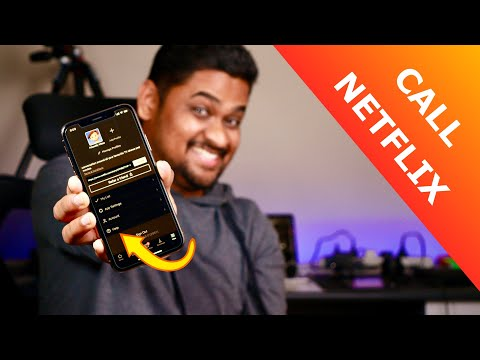 How To Contact Netflix Customer Service! [2020]