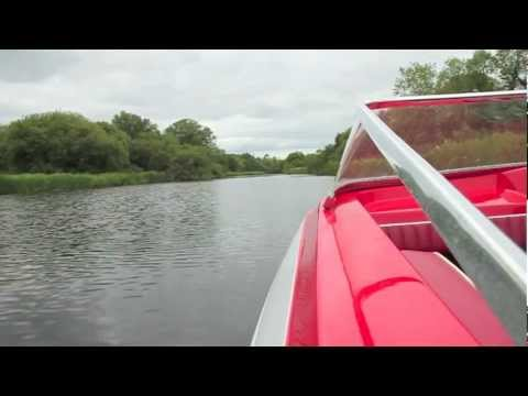 Bond Boat - Glastron GT 150 Restoration