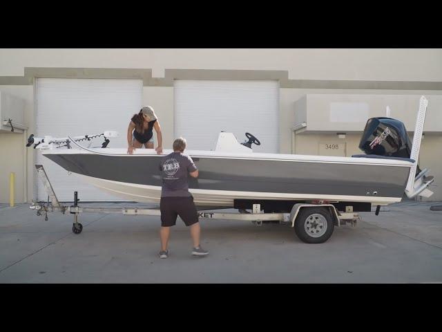 Florida Sportsman Project Dreamboat 2020 - Episode 13