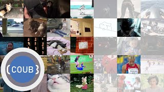 COUB IN COUB #8 | приколы, розыгрыши, кино, девушки, машины, аниме и многое другое