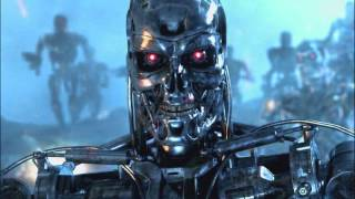 DJ Ten - Skynet Rises 2014