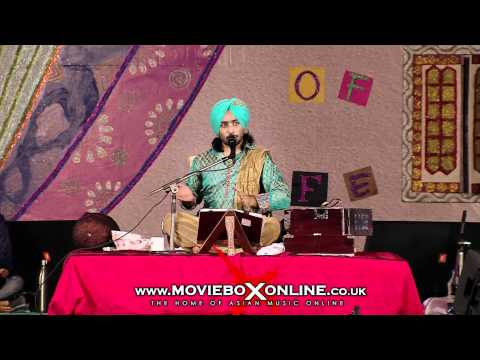 BANDA BAN JA KAKA [OFFICIAL VIDEO] - SATINDER SARTAAJ LIVE