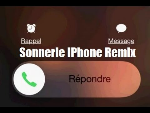 sonnerie iphone perfide