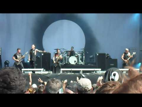Architects-Phantom Fear-Live@Download Festival France 2017