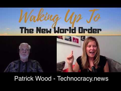 Agenda 21 - Technocracy - New World Order - 5G