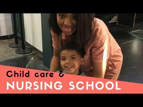 Nursing School And Child Care