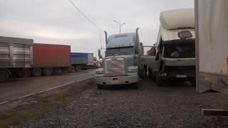 дальнобой по россии   мартовский рейс(, 2017-04-17T02:08:41.000Z)